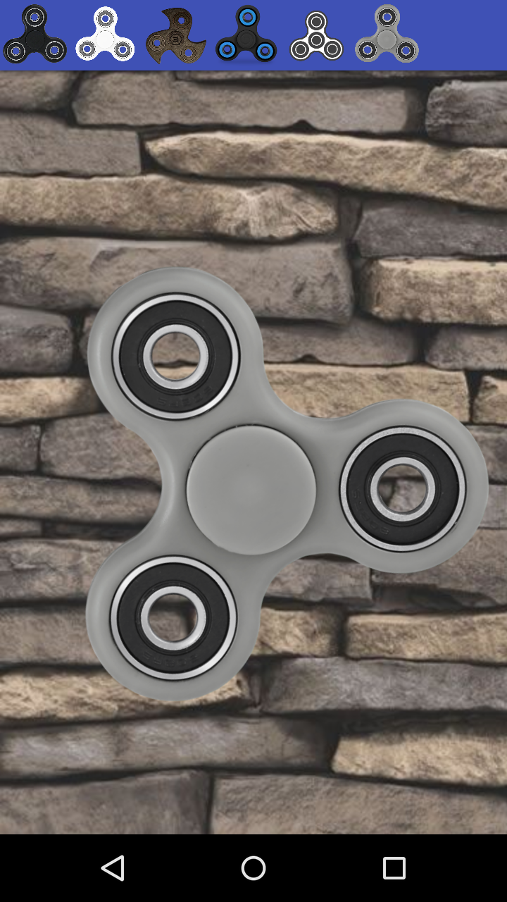 Fidget Spinner – the best one ever - 4
