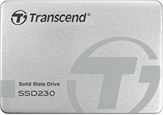 Transcend 230S 256GB 2.5-inch Internal Solid State Drive (TS256GSSD230S)