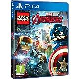PS4 Lego Marvel Avengers - Classics - PlayStation 4