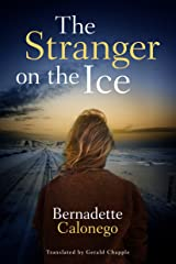 The Stranger on the Ice (English Edition) Kindle Ausgabe