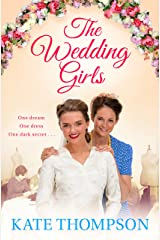 The Wedding Girls Kindle Edition