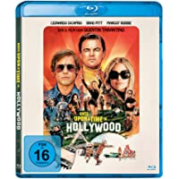 Once Upon A Time In… Hollywood [Blu-ray]
