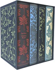 The Bronte Sisters (Boxed Set): Jane Eyre, Wuthering Heights, The Tenant of Wildfell Hall, Villette
