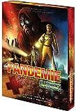 ZMan 671101 - Pandemie - Auf Messers Schneide, Brettspiel