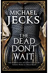 The Dead Don't Wait (A Bloody Mary Mystery) Hardcover