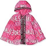 Desigual Coat Ciruela Cappotto Bambina