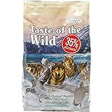 Taste Of The Wild pienso para perros con Pato asado 2 kg Wetlands