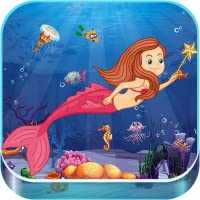 Mermaid Princess Sea Adventure