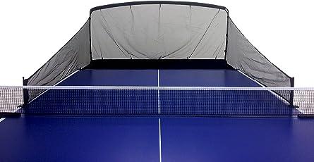 JOOLA Carbon Fiber Compact Edition Ball Catch Table Tennis Net