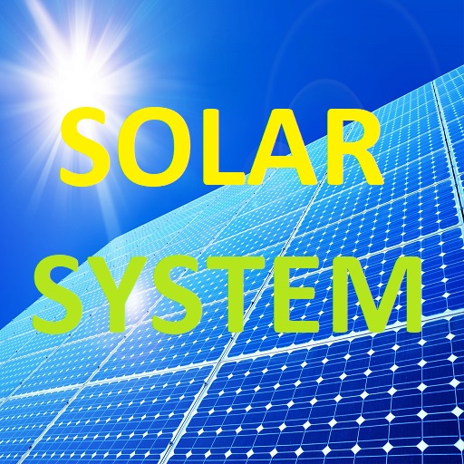 Solar System - Medical Light System