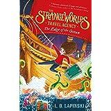 The Strangeworlds Travel Agency: The Edge of the Ocean: Book 2