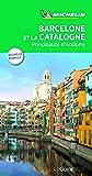 Guide Vert Barcelone et la Catalogne Michelin