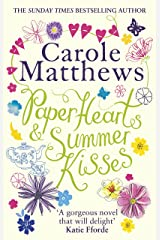 Paper Hearts and Summer Kisses: The loveliest read of the year Kindle Edition
