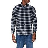 MERAKI Men's Long Sleeve Cotton Shirt