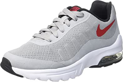Nike Air Max Invigor GS, Chaussures de Gymnastique Mixte