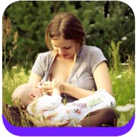 Breastfeeding - breast milk and Breast feeding process full course