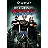 American Chopper Series 9 [DVD] [UK Import]