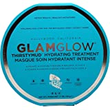 GLAMGLOW Thirstymud Hydrating Treatment, confezione da 1 (1 x 50 g)