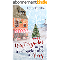 Winterzauber in der Inselbackstube mit Herz (Timmeritz 1) (German Edition)