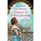 Le lettere d'amore di Esther Durrant (Italian Edition)