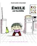 Émile est invisible