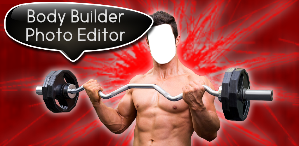 Body Builder Photo Editor: Amazon.de: Apps für Android