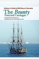 The Bounty Postcard Catalogue Kindle Edition