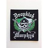 Dropkick Murphys Aufkleber Sticker Bands Musik Folk Punk Band Auto