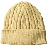 Amazon Essentials Cable Knit Hat Uomo