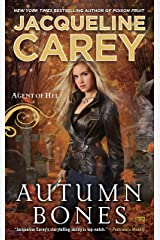 Autumn Bones (Agent of Hel Book 2) Kindle Edition