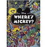 Disney: Where's Mickey?