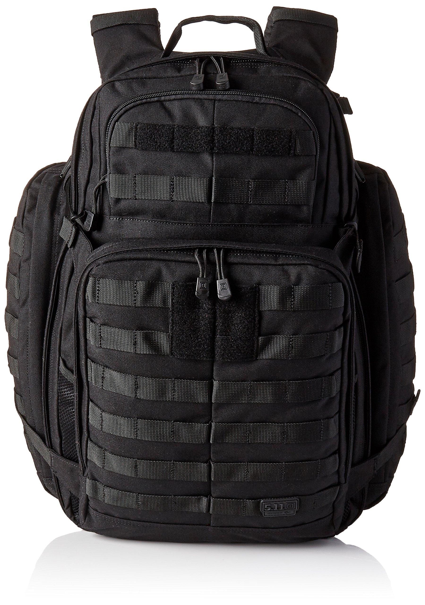 5.11 Tactical Rush 72 Backpack – Mochila Rush, Adulto, Talla única