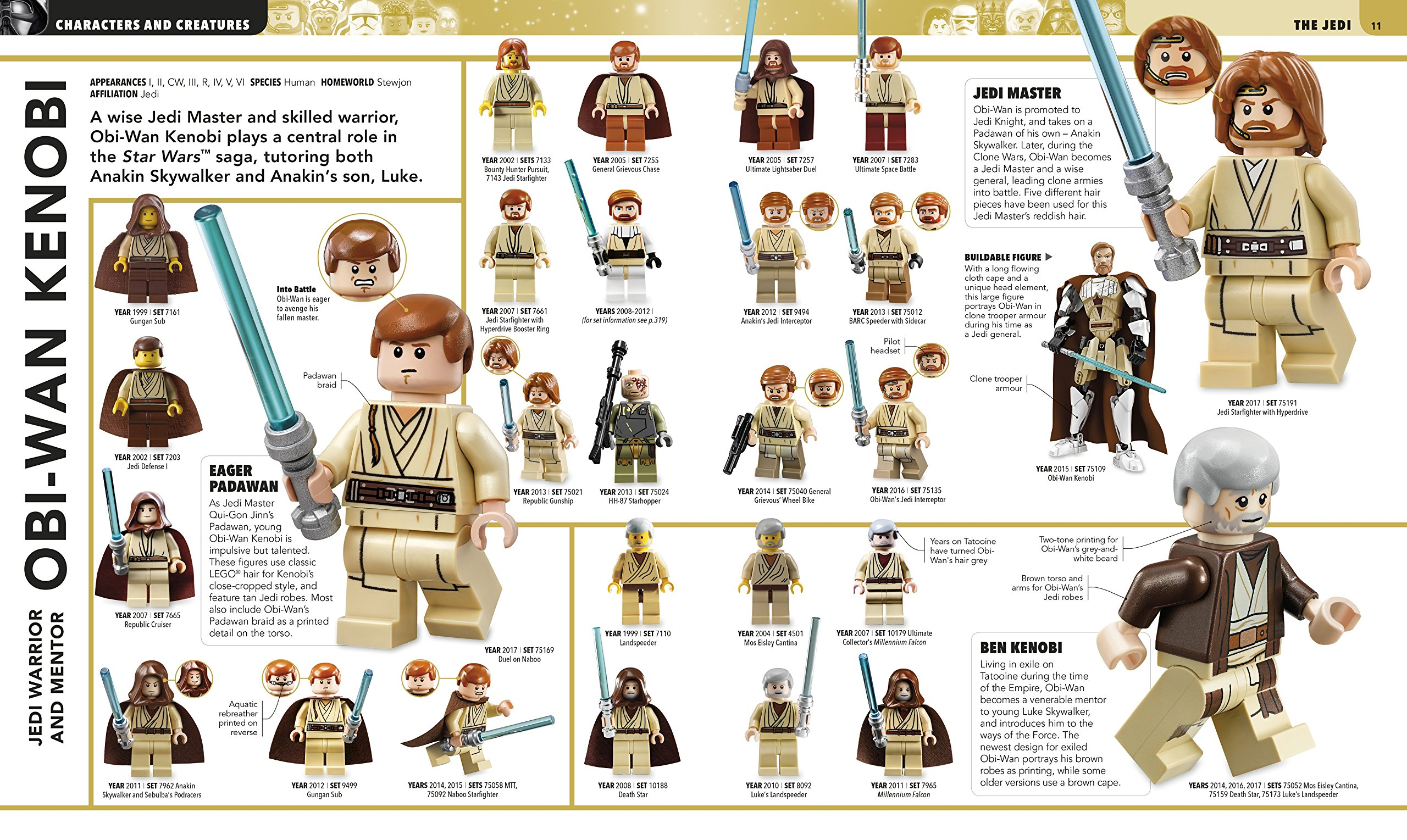 Ultimate LEGO Star Wars: Includes two exclusive prints 3 spesavip
