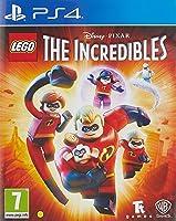 Lego Incredibles Standart Edition Oyun[PlayStation 4]