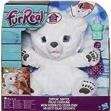 Furreal Friends - B9073EU40 -  Ourson Polaire Malicieux