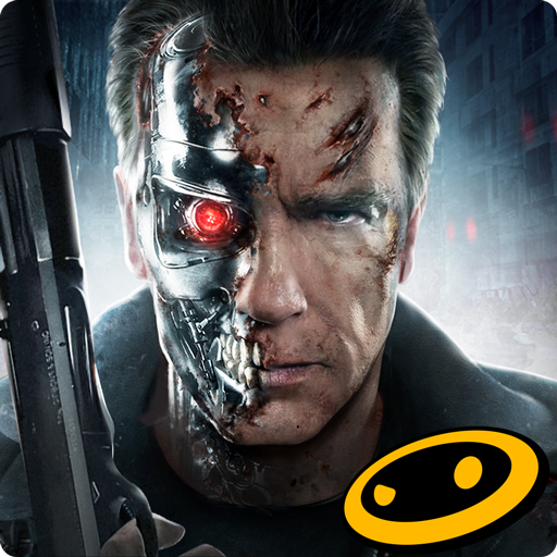 Glu Mobile Inc. TERMINATOR GENISYS: GUARDIAN
