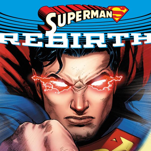 Superman (2016-) (Omnibuses) (4 Book Series) - 1 Vol Smallville
