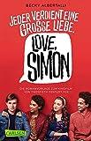 Love, Simon (Filmausgabe) (Nur drei Worte – Love, Simon )