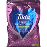 Tilda Wholegrain Basmati Rice 5 kg