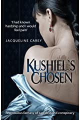 Kushiel's Chosen (Kushiel's Legacy Book 2) Kindle Edition