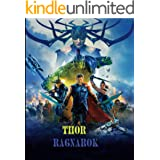 Thor: ragnarok: screenplay