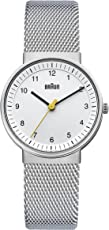 Braun Quarzuhr Unisex Unisex Ladies Classic Watch  33 mm