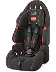 LuvLap Premier Baby Car seat - Black (for Babies from 9 Months - 12 Years)