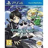 Sword Art Online Lost Song (Ps4)