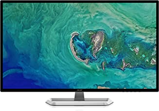 "Acer EB321HQ 32"" Full HD (1920 x 1080) IPS Monitor (HDMI & VGA Port) - 300 NITS - 4 MS Response TIme"