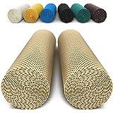 DIY Doctor - 2x Anti Slip Gripper Rolls - 11,600 cm2 in total - Ultimate Extra Thick 400gsm - Non Slip Rubber Matting - Shelf