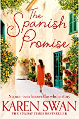 The Spanish Promise Kindle Edition