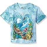 The Mountain Unisex Kid's Seavillians T-Shirt