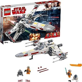 Lego Star Wars X-Wing Starfighter, 75218