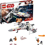 Lego - X-Wing Starfighter (75218)